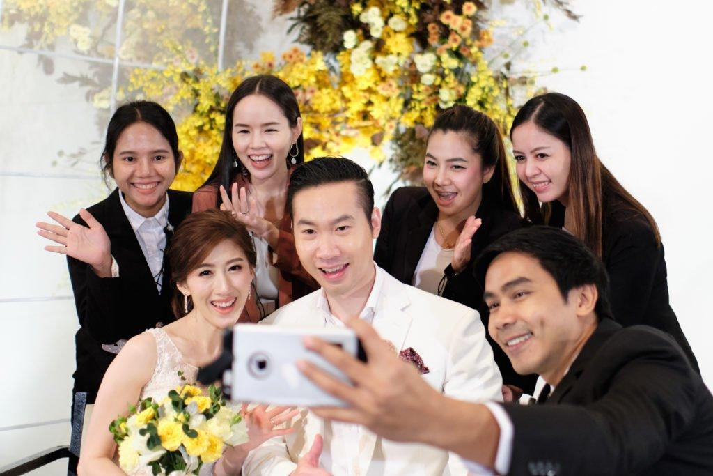 Grand Hyatt Erawan Bangkok Engagement_227