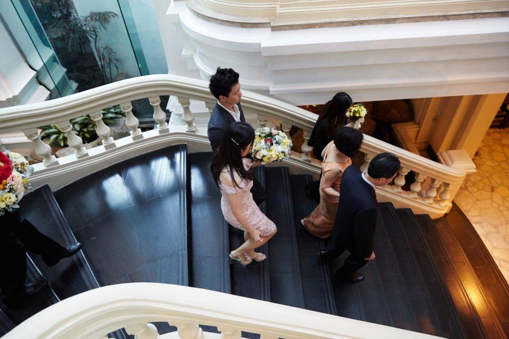 Grand Hyatt Erawan Bangkok Engagement_28
