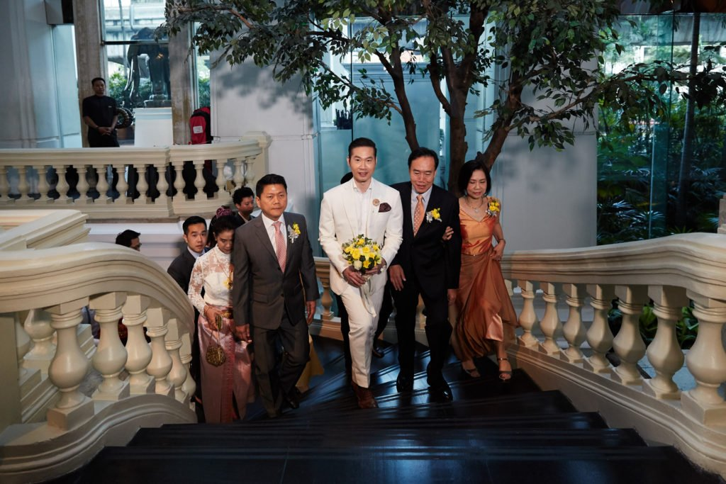 Grand Hyatt Erawan Bangkok Engagement_32