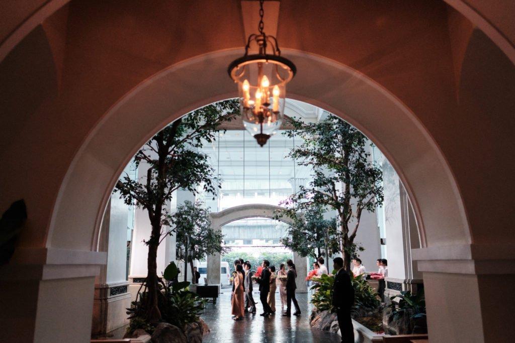 Grand Hyatt Erawan Bangkok Engagement_33