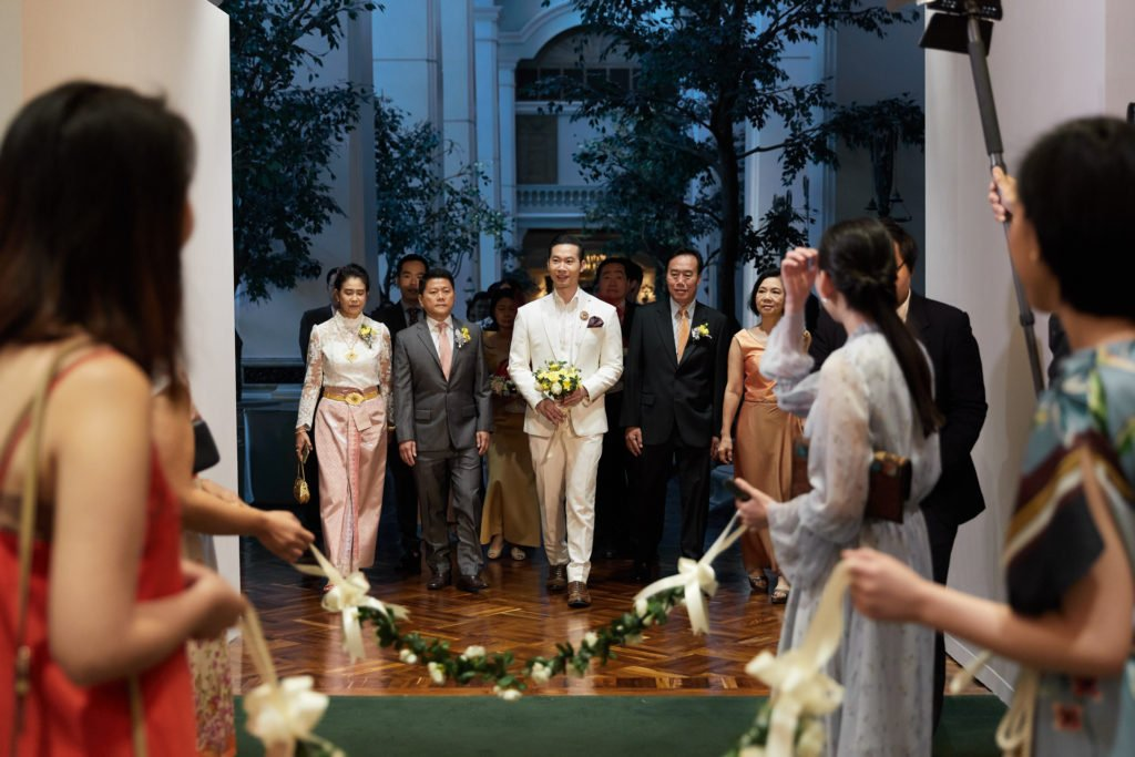 Grand Hyatt Erawan Bangkok Engagement_36