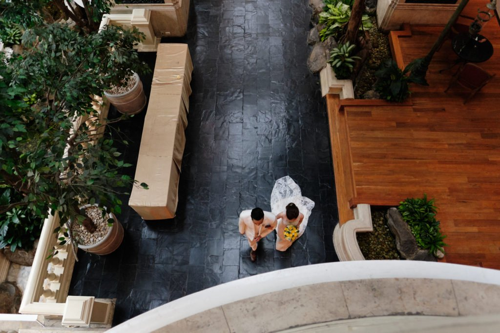 Grand Hyatt Erawan Bangkok Engagement_81