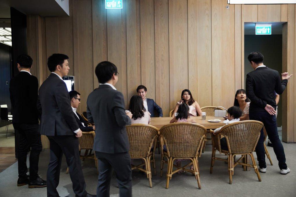 Grand Hyatt Erawan Engagement KukPetch_11