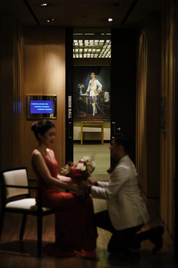 Grand Hyatt Erawan Engagement KukPetch_126