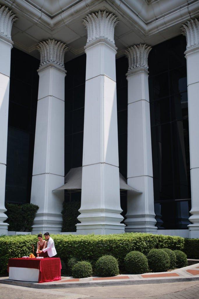 Grand Hyatt Erawan Engagement KukPetch_145