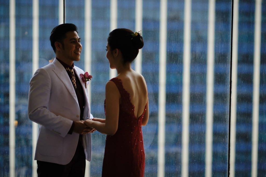 Grand Hyatt Erawan Engagement KukPetch_152