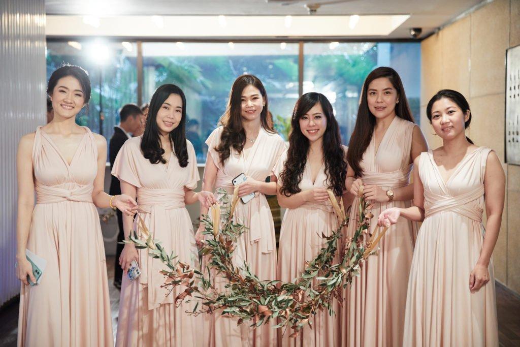Grand Hyatt Erawan Engagement KukPetch_22
