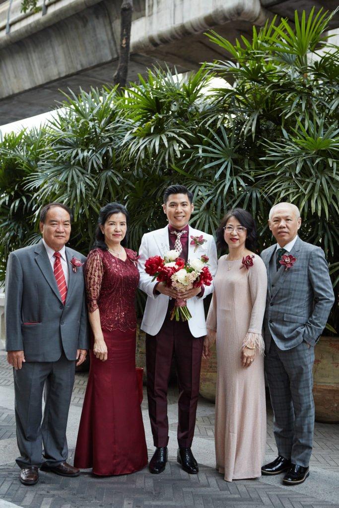 Grand Hyatt Erawan Engagement KukPetch_26