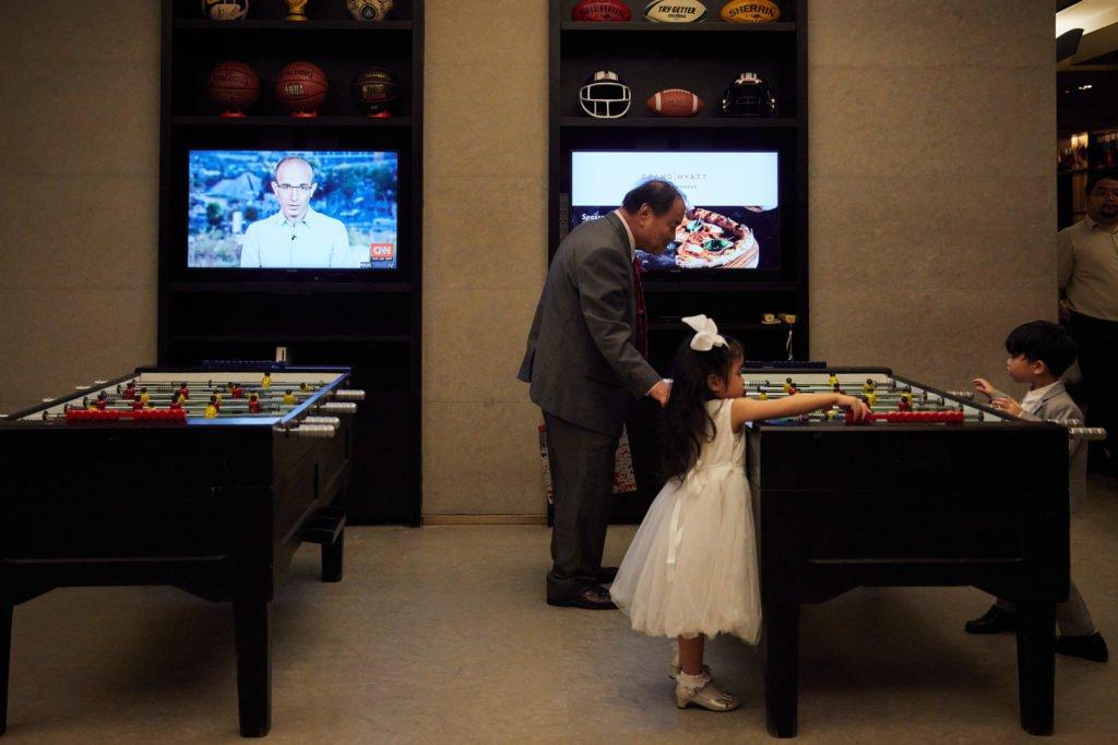 Grand Hyatt Erawan Engagement KukPetch_99