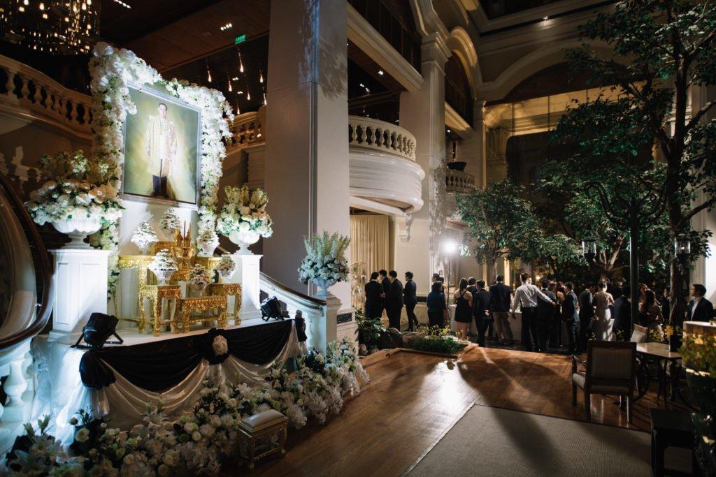 Grand Hyatt Erawan MildOak Wedding_103