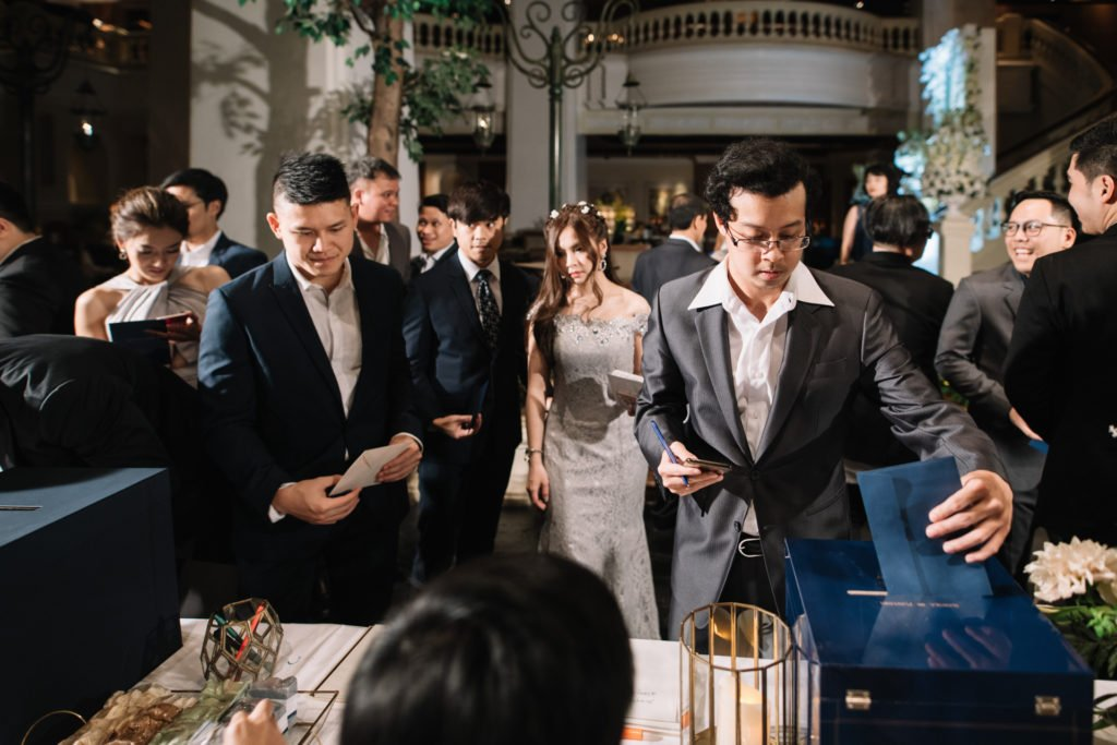 Grand Hyatt Erawan MildOak Wedding_105