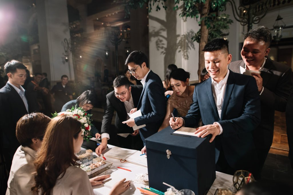 Grand Hyatt Erawan MildOak Wedding_106