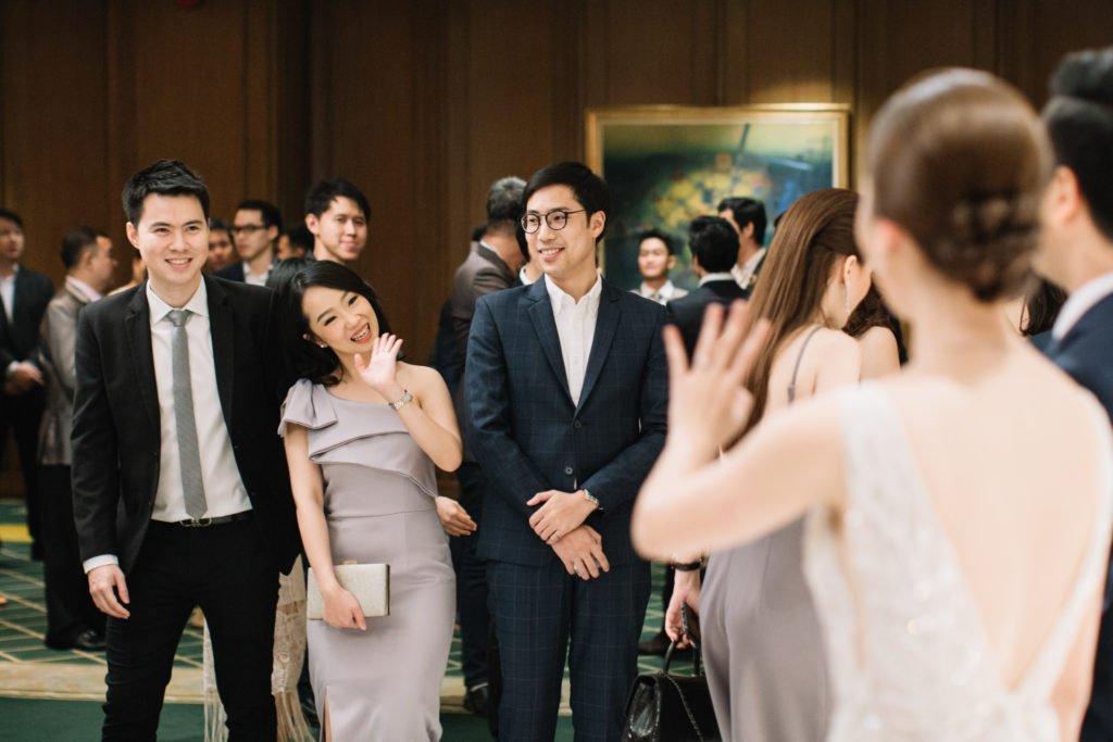 Grand Hyatt Erawan MildOak Wedding_109
