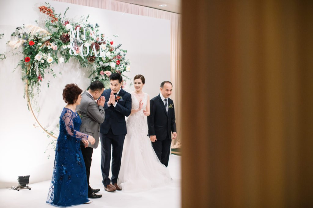 Grand Hyatt Erawan MildOak Wedding_110