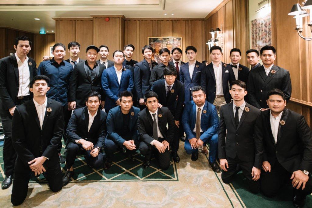 Grand Hyatt Erawan MildOak Wedding_112