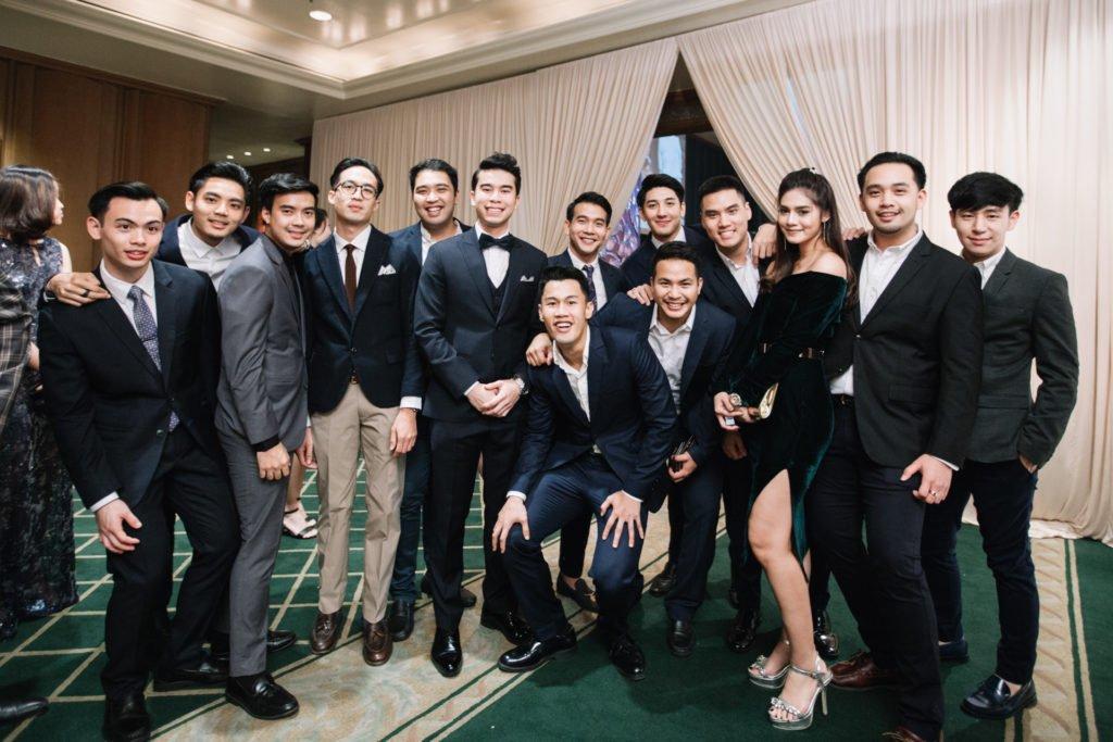 Grand Hyatt Erawan MildOak Wedding_114