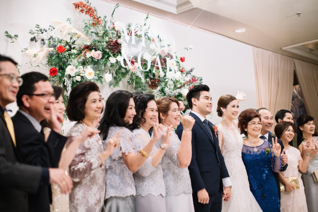Grand Hyatt Erawan MildOak Wedding_115
