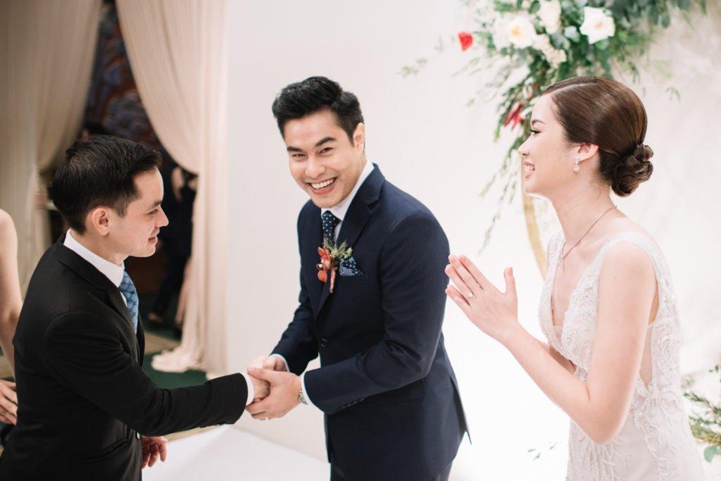 Grand Hyatt Erawan MildOak Wedding_116