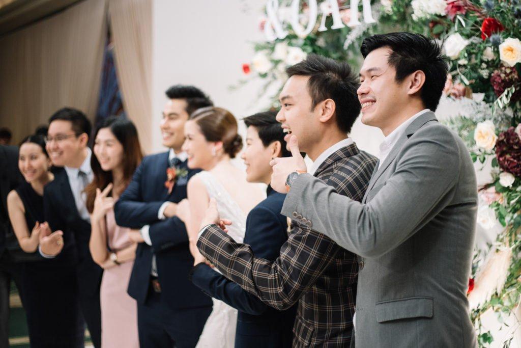 Grand Hyatt Erawan MildOak Wedding_117