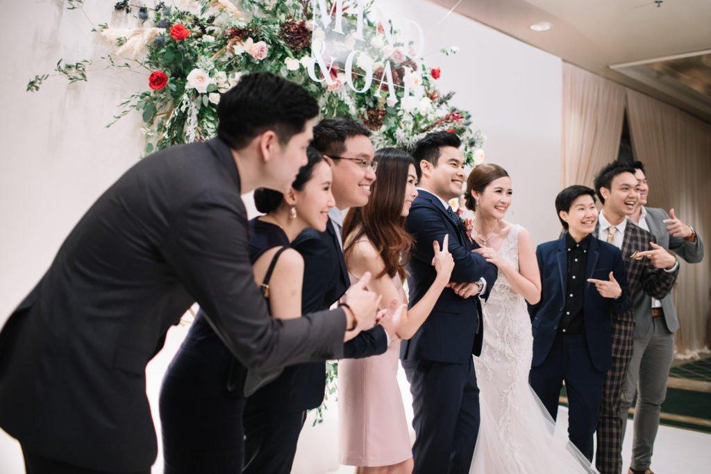 Grand Hyatt Erawan MildOak Wedding_118