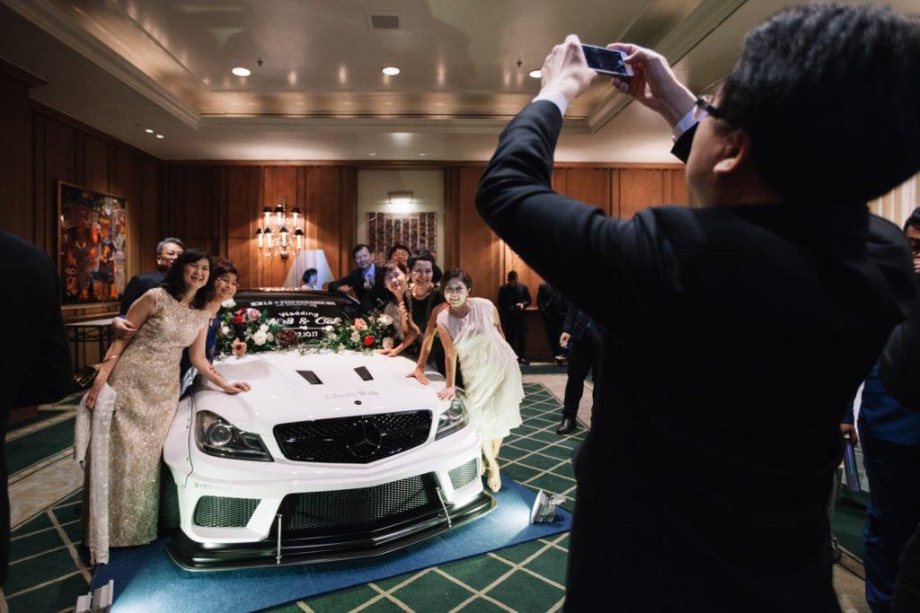 Grand Hyatt Erawan MildOak Wedding_119