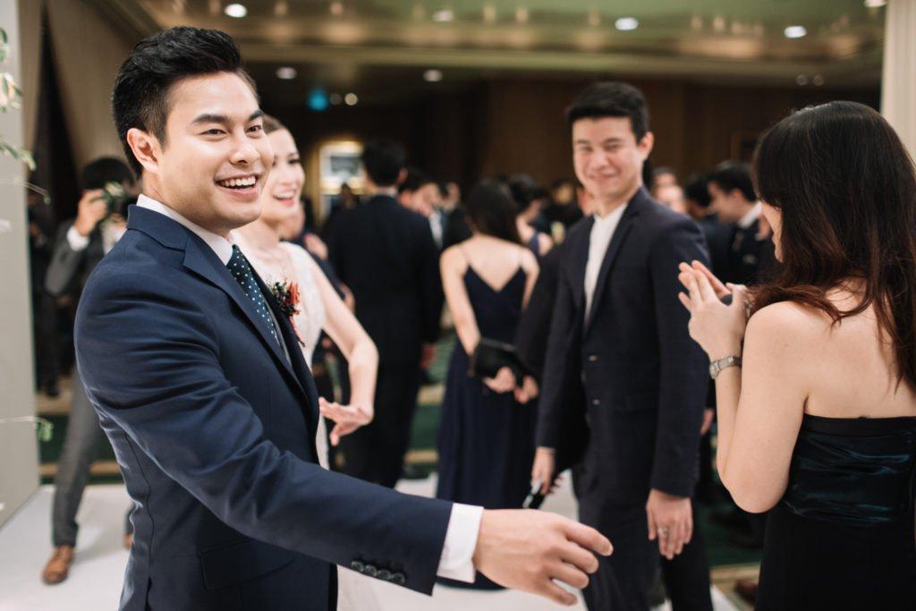 Grand Hyatt Erawan MildOak Wedding_120