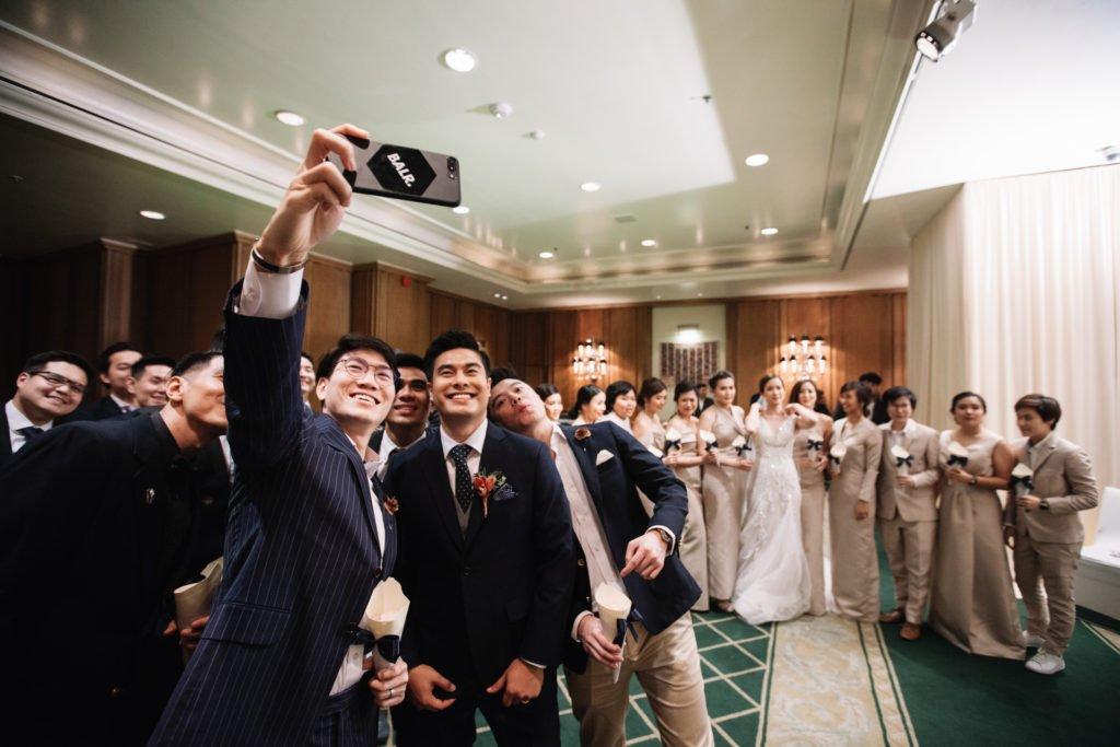 Grand Hyatt Erawan MildOak Wedding_121