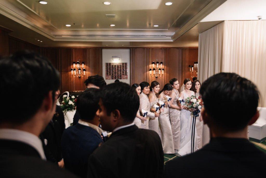 Grand Hyatt Erawan MildOak Wedding_122