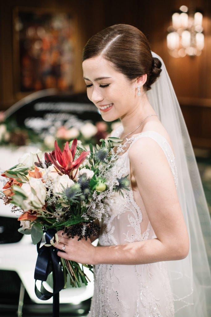 Grand Hyatt Erawan MildOak Wedding_123