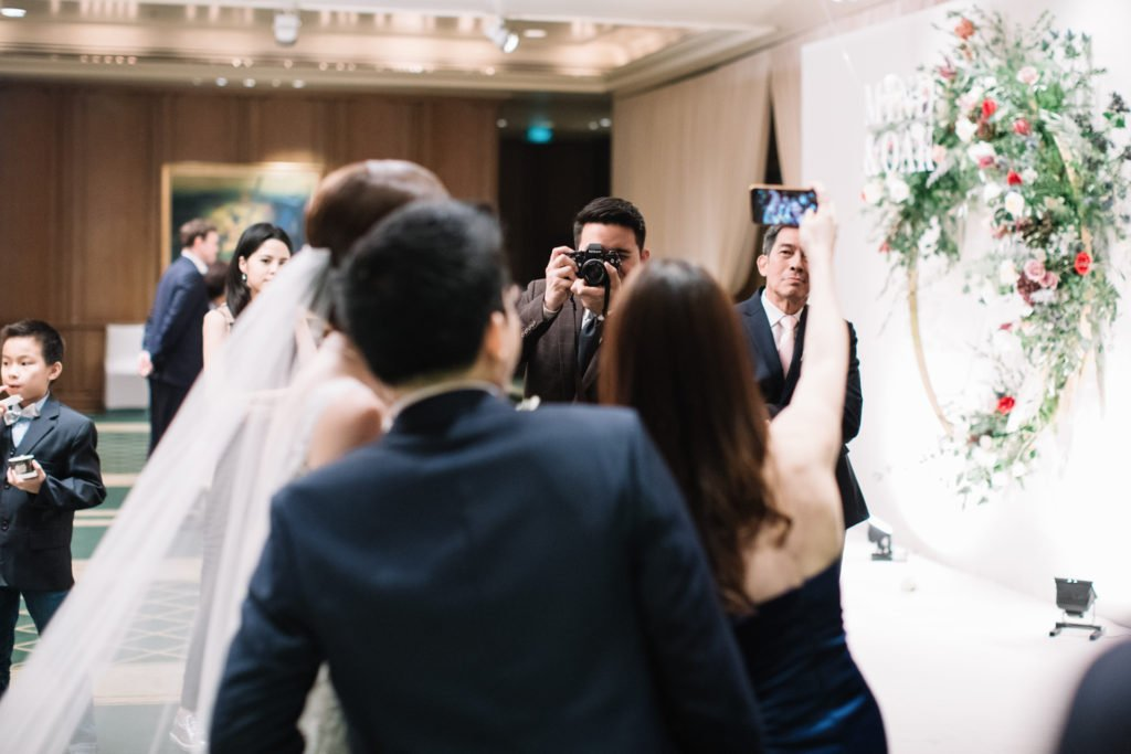 Grand Hyatt Erawan MildOak Wedding_125