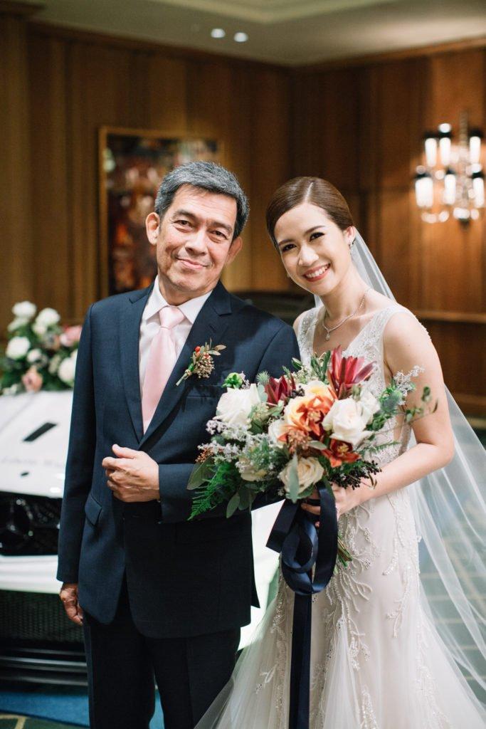 Grand Hyatt Erawan MildOak Wedding_126