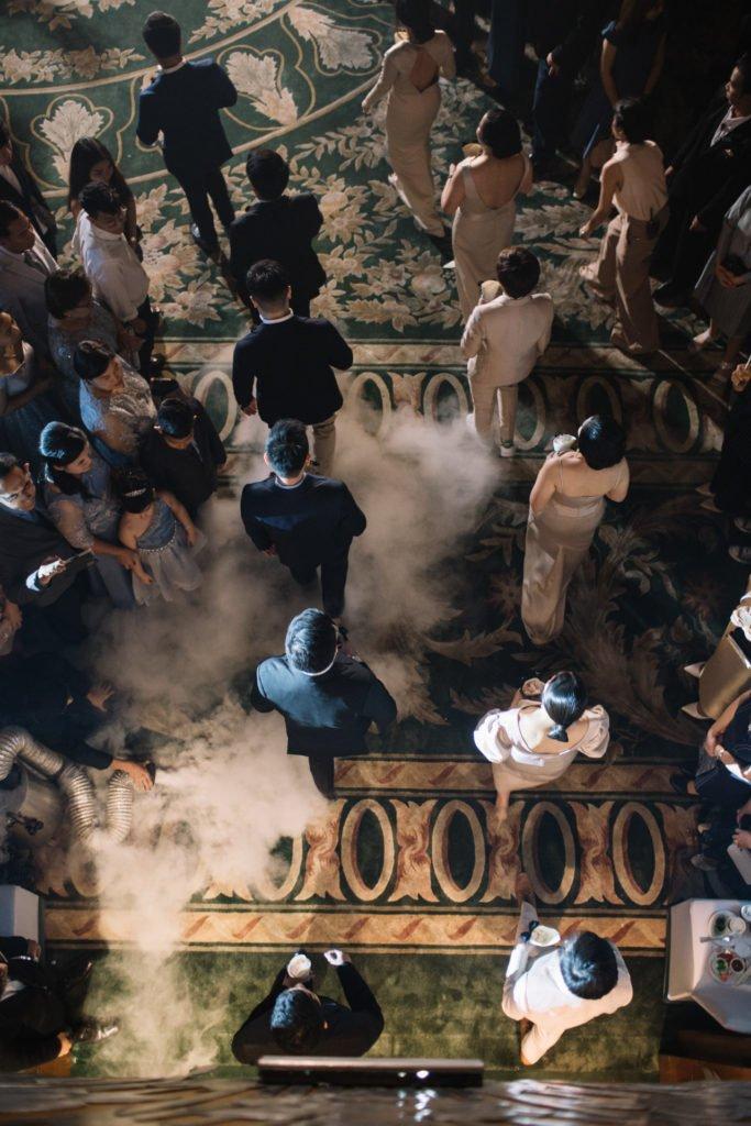 Grand Hyatt Erawan MildOak Wedding_127