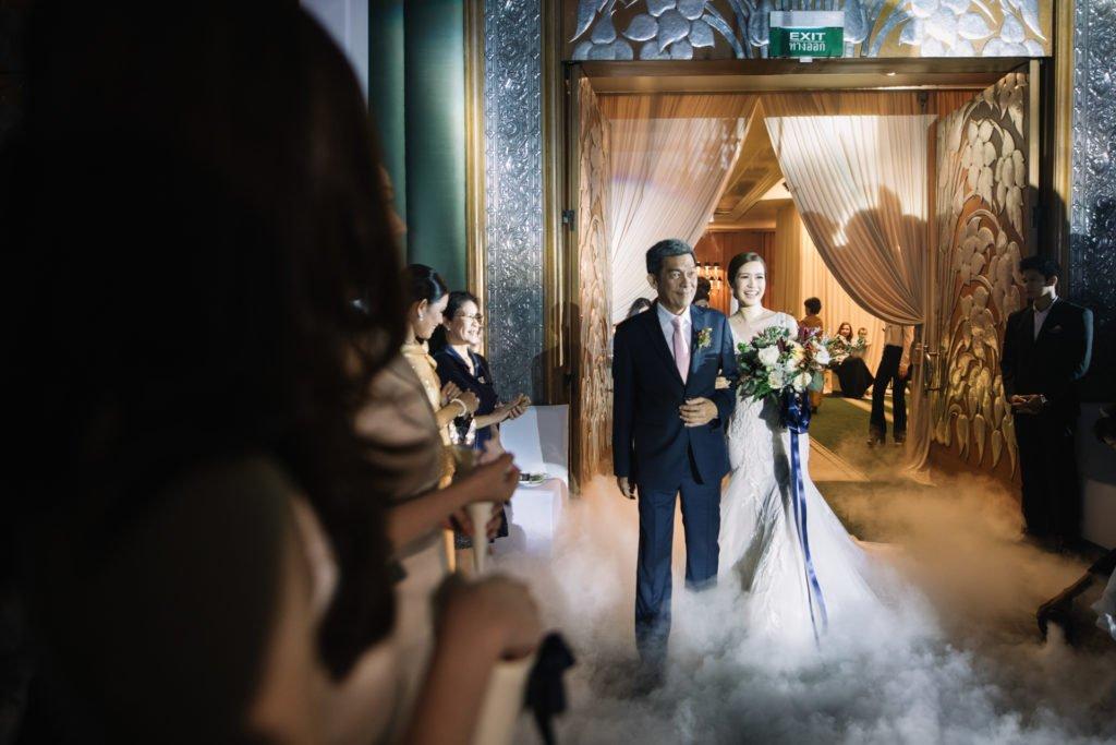 Grand Hyatt Erawan MildOak Wedding_128