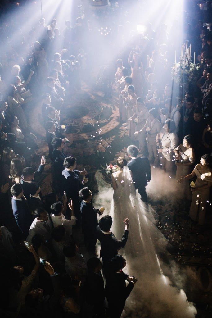 Grand Hyatt Erawan MildOak Wedding_129