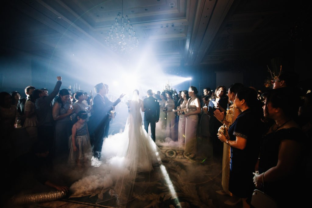 Grand Hyatt Erawan MildOak Wedding_131