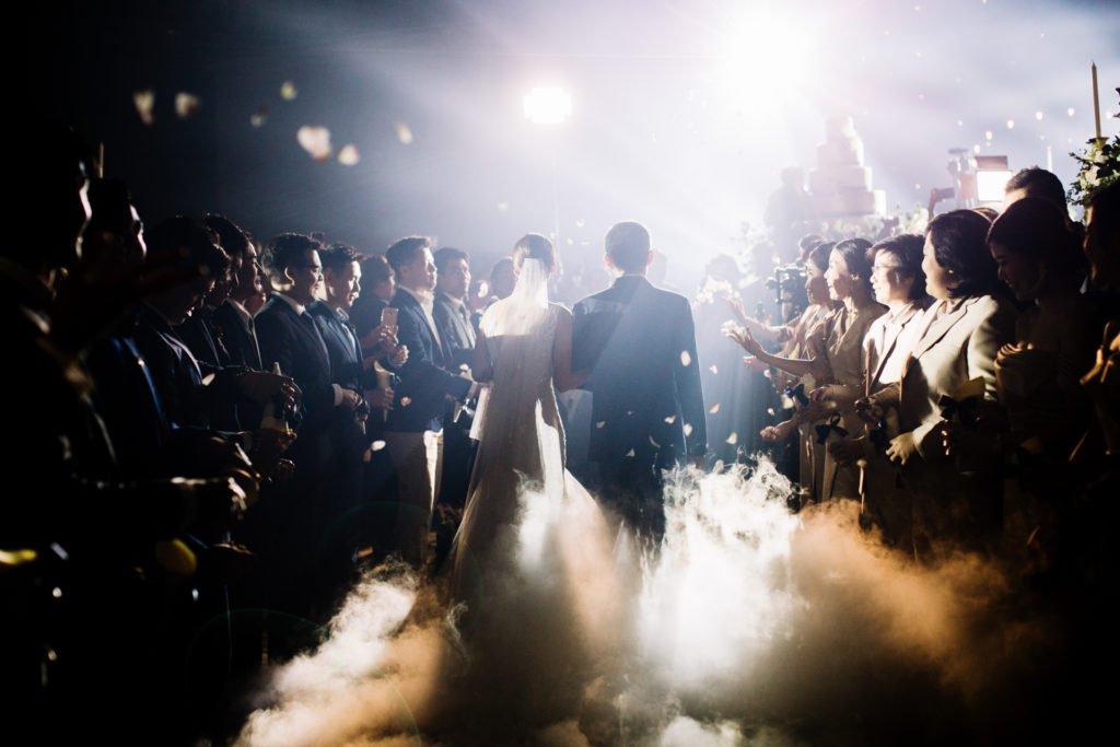 Grand Hyatt Erawan MildOak Wedding_132