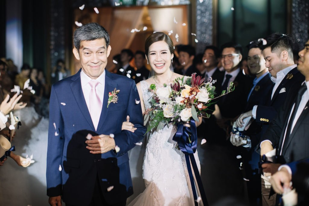 Grand Hyatt Erawan MildOak Wedding_133