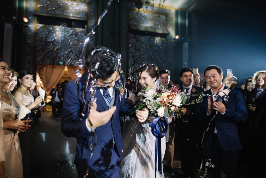 Grand Hyatt Erawan MildOak Wedding_135