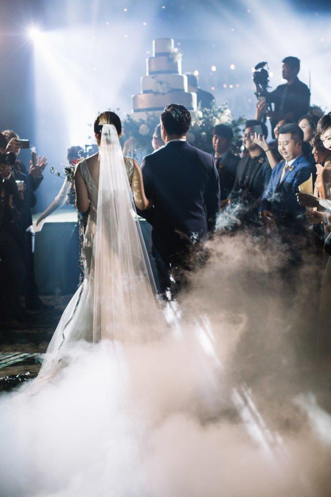 Grand Hyatt Erawan MildOak Wedding_136