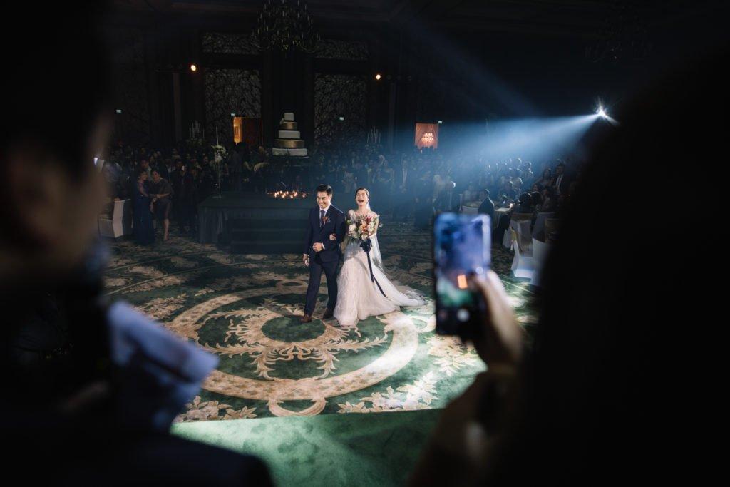 Grand Hyatt Erawan MildOak Wedding_137