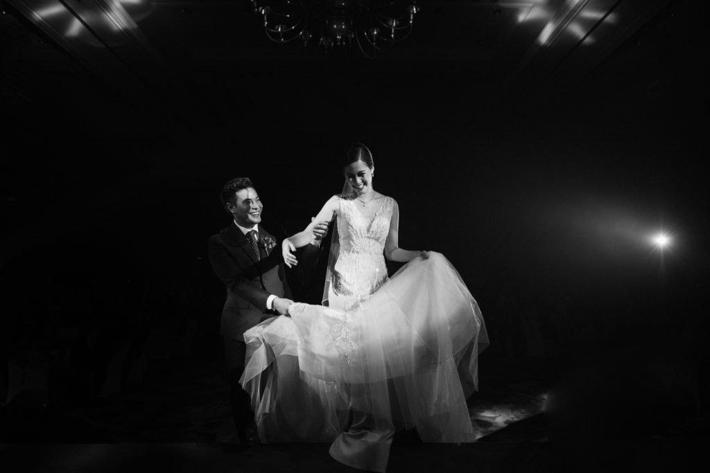 Grand Hyatt Erawan MildOak Wedding_138