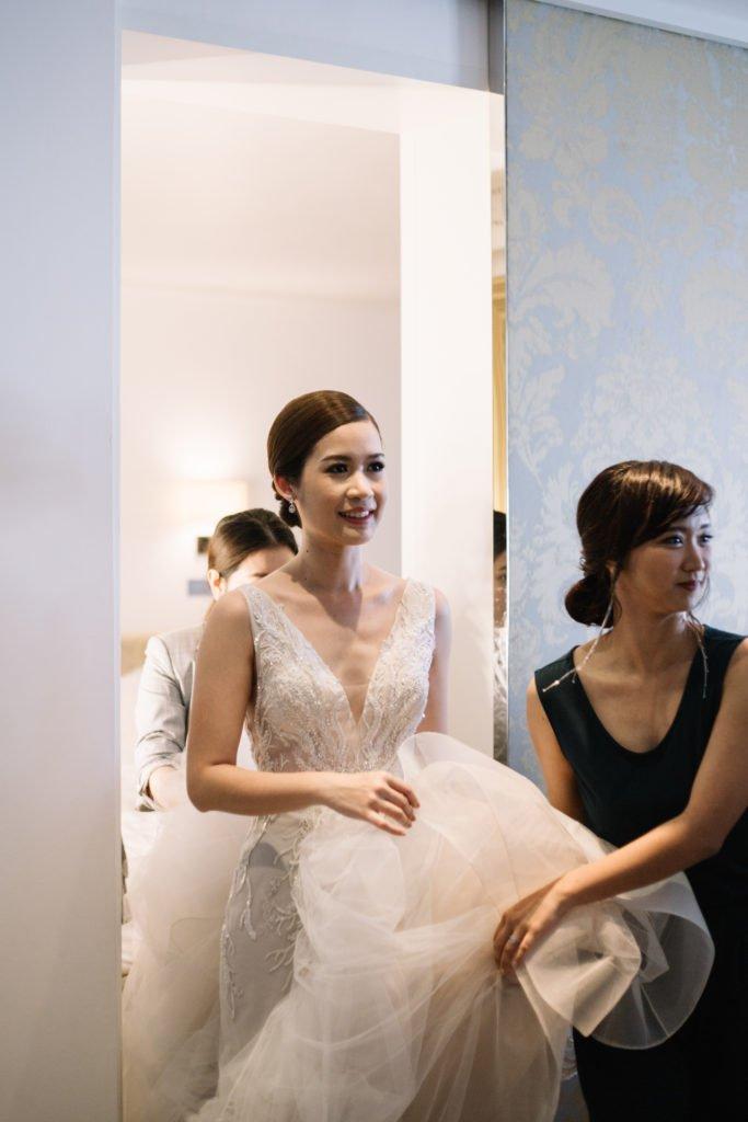 Grand Hyatt Erawan MildOak Wedding_14