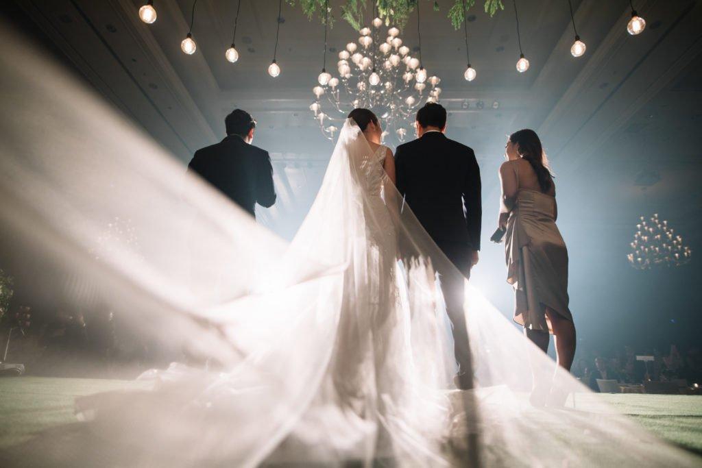 Grand Hyatt Erawan MildOak Wedding_140