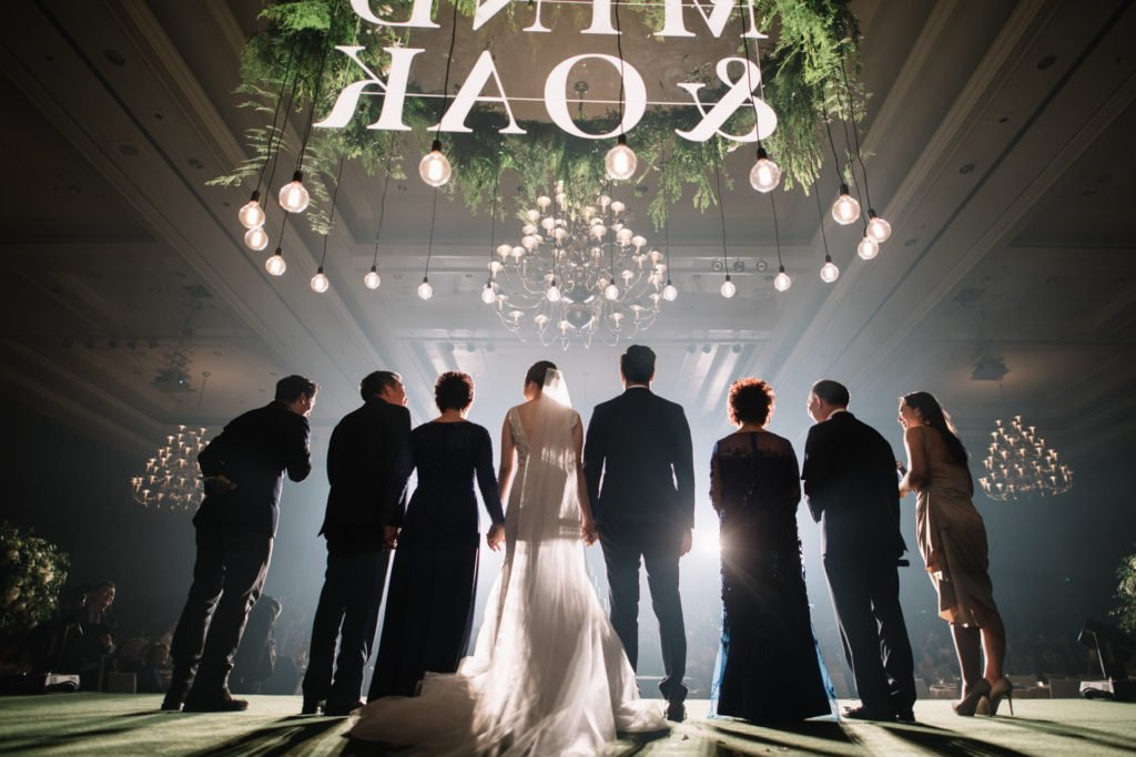 Grand Hyatt Erawan MildOak Wedding_142