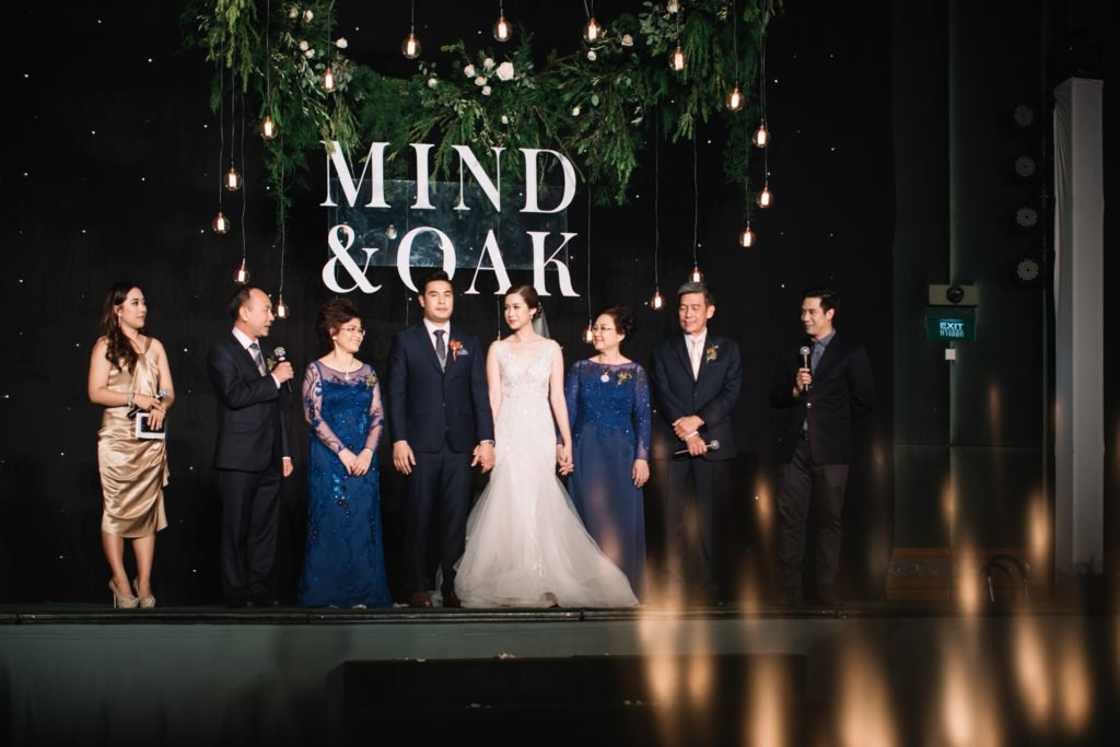 Grand Hyatt Erawan MildOak Wedding_143
