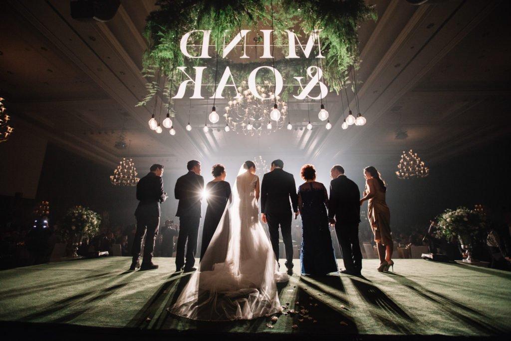 Grand Hyatt Erawan MildOak Wedding_148