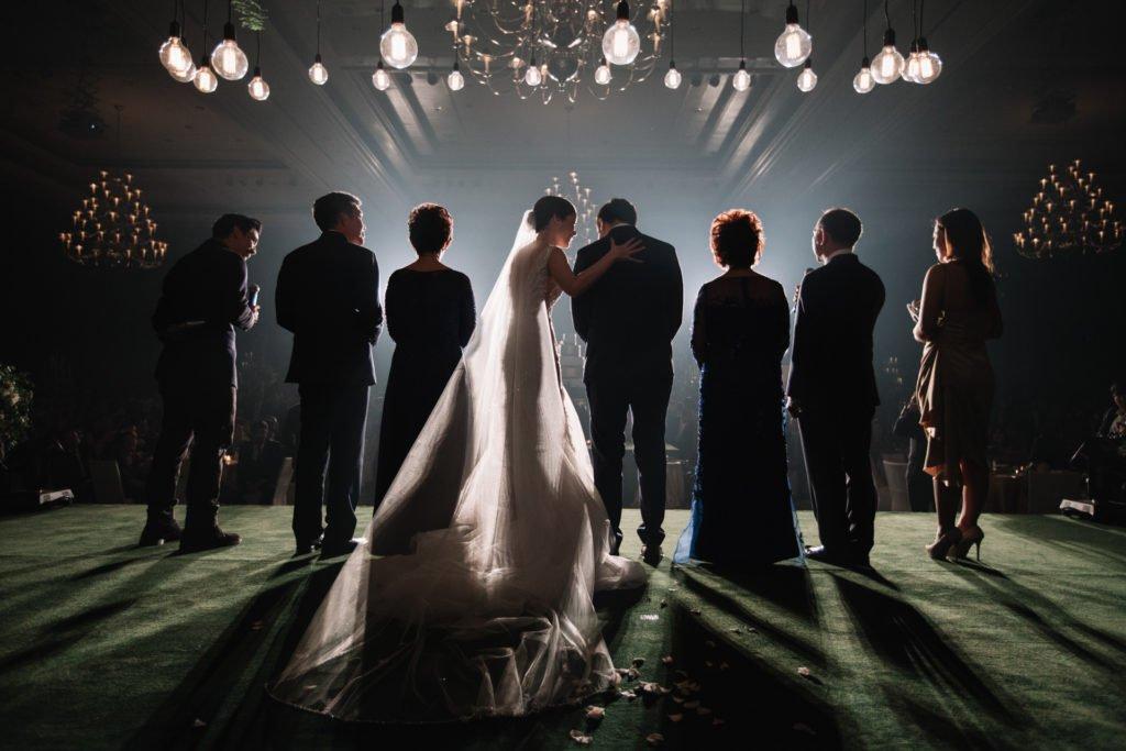 Grand Hyatt Erawan MildOak Wedding_150