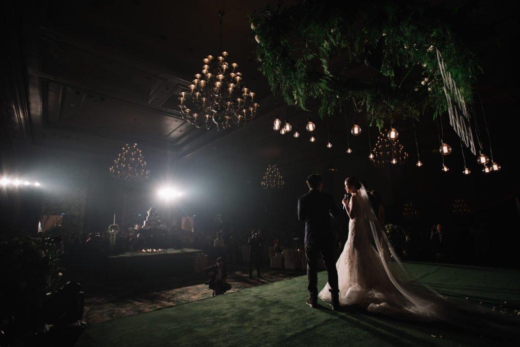 Grand Hyatt Erawan MildOak Wedding_152