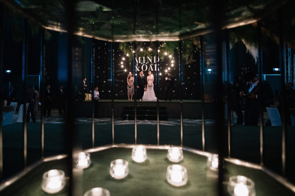 Grand Hyatt Erawan MildOak Wedding_159