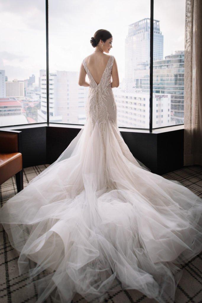 Grand Hyatt Erawan MildOak Wedding_16